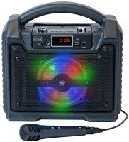 Радиоприемник MAX MR-372 Black