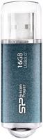 SILICON POWER MARVEL M01 16GB BLUE (SP016GBUF3M01V1B)