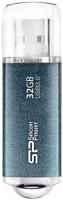 SILICON POWER MARVEL M01 32GB BLUE (SP032GBUF3M01V1B)