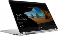 "Ноутбук-трансформер ASUS ZenBook Flip UX561UN-BO056T (Intel Core i5-8250U 1.6Ghz/15.6""/1920х1080/8GB/512GB SSD/NVIDIA GeForce MX150/DVD нет/Wi-Fi/Bluetooth/Win 10)"