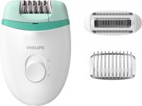 Компактный эпилятор Philips BRE245/00 Satinelle Essential