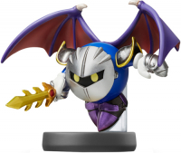 NINTENDO AMIIBO: SUPER SMASH BROS. COLLECTION: METANIGHT (PUA-NVL-C-AABR-EUR-C2)