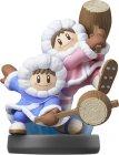 Интерактивная фигурка Nintendo Amiibo: Super Smash Bros. Collection: Ice Climbers (PUA-NVL-C-AACY-EUR-C4)