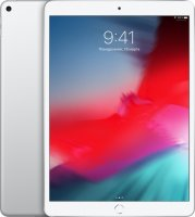 Планшет Apple iPad Air 10.5 Wi-Fi + Cellular 64GB Silver (MV0E2RU/A)
