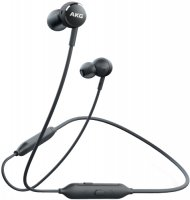 Беспроводные наушники с микрофоном AKG Y100 Black (GP-Y100HAHHBAD)