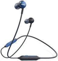 Беспроводные наушники с микрофоном AKG Y100 Blue (GP-Y100HAHHBAC)