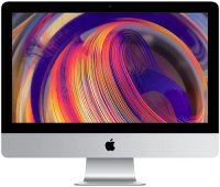 "Моноблок Apple iMac 27"" (MRR02RU/A)"