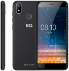 Смартфон BQ mobile Fox View Black (BQ- 5011G)