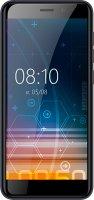 Смартфон BQ mobile Fox View Blue (BQ-5011G)