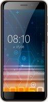 Смартфон BQ mobile Fox View Gold (BQ-5011G)