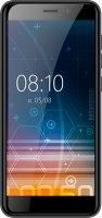 Смартфон BQ mobile Fox View Titanium Gray (BQ-5011G)