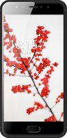 Смартфон BQ mobile Rich Max Black (BQ-5521L)