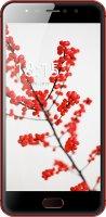Смартфон BQ mobile Rich Max Red (BQ-5521L)