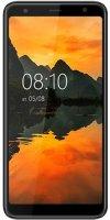 Смартфон BQ mobile Practic Dark Blue (BQ-6010G)