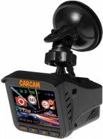 Автомобильный видеорегистратор с радар-детектором Каркам Combo 5S