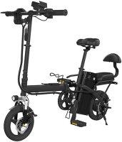 Электровелосипед iconBIT E-Bike K202 (IB-1910K)