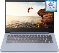 "Ноутбук Lenovo IdeaPad 530S-14IKB (81EU00MNRU) (Intel Core i5 8250U 1.6GHz/14""/1920x1080/8GB/128GB SSD/nVidia GeForce 940MX/DVD нет/Wi-Fi/Bluetooth/Cam/Windows 10)"