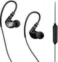 Наушники с микрофоном Mee Audio X1 Gray/Black (X1-GYBK)