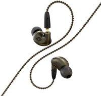 Наушники с микрофоном Mee Audio Pinnacle P1 Black (P1-ZN)
