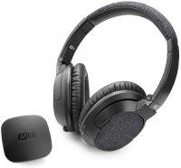 Беспроводные наушники с микрофоном Mee Audio Matrix 3 Black (T1M3)