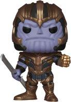 Фигурка Funko POP! Bobble: Marvel: Avengers Endgame: Thanos (36672)