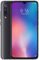 Смартфон Xiaomi Mi 9 64GB Piano Black