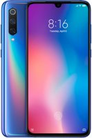 Смартфон Xiaomi Mi 9 64GB Ocean Blue