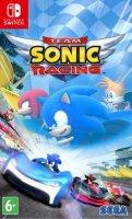 Игра для Nintendo Switch Sega Team Sonic Racing