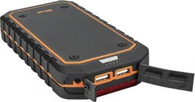 Объявления Устройство для пуско-заряда аккумулятора Trust 10000 mAh (20944) Белинский