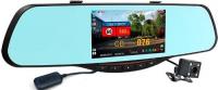 Купить Автомобильный видеорегистратор с радар-детектором Intego, VX-685MR