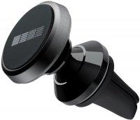 Универсальный автомобильный держатель InterStep Black (IS-HD-MGNT002BK-000B210)