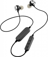 Беспроводные наушники с микрофоном Focal Sphear Wireless Black
