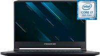 "Игровой ноутбук Acer Predator Triton 500 PT515-51-776N (NH.Q4WER.006) (Intel Core i7-8750H 2200Mhz/15.6""/1920х1080/16GB/1TB SSD/DVD нет/NVIDIA GeForce RTX 2080/Wi-Fi/Bluetooth/Win 10 Home)"