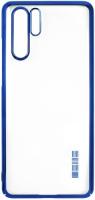 Чехол для сотового телефона InterStep Decor New для Huawei P30 Pro Blue (HDW-HWP30PRK-NP1108O-K100)