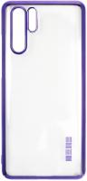 Чехол для сотового телефона InterStep Decor New для Huawei P30 Pro Violet (HDW-HWP30PRK-NP1107O-K100)