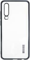 Чехол для сотового телефона InterStep Decor New для Huawei P30 Black (HDW-HUAWP30K-NP1101O-K100)