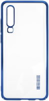 Чехол для сотового телефона InterStep Decor New для Huawei P30 Blue (HDW-HUAWP30K-NP1108O-K100)