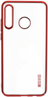 Чехол для сотового телефона InterStep Decor New для Huawei P30 Lite Red (HDW-HWP30LTK-NP1104O-K100)