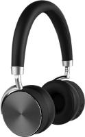 Беспроводные наушники с микрофоном Rombica Mysound BH-12 Black (BT-H015)