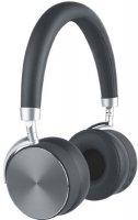 Беспроводные наушники с микрофоном Rombica Mysound BH-12 Gray (BT-H017)