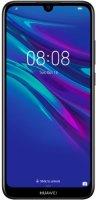 Смартфон Huawei Y6 2019 Classic Black (MRD-LX1F)