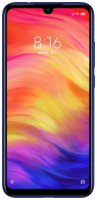 Смартфон Redmi Note 7 64GB Blue