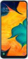 Смартфон Samsung Galaxy A30 64GB Blue (SM-A305FN/DS)