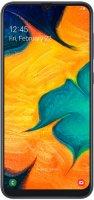 Смартфон Samsung Galaxy A30 Black (SM-A305FN/DS)