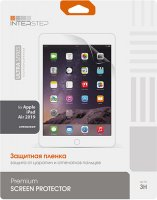 Защитная пленка InterStep Ultra для iPad Air (2019) (IS-SF-IPADAIR9C-000B202)