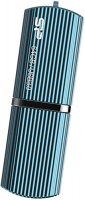 SILICON POWER MARVEL M50 64GB BLUE (SP064GBUF3M50V1B)