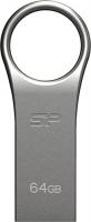 SILICON POWER FIRMA F80 64GB SILVER (SP064GBUF2F80V1S)