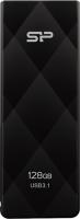 SILICON POWER BLAZE B20 128GB BLACK (SP128GBUF3B20V1K)