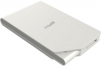 внешний жесткий диск SILICON POWER STREAM S03 1TB WHITE (SP010TBPHDS03S3W)