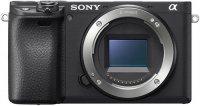 Системный фотоаппарат Sony A6400 Body